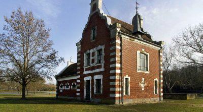 Dég_Hollandi ház